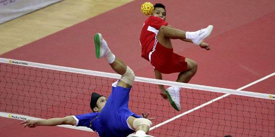 Thailand Sport