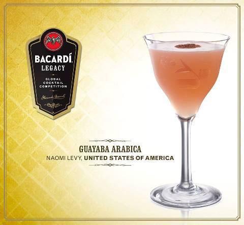 Guayaba Arabica