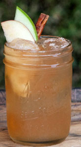 Tennessee Cider