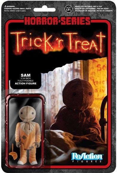 reaction horror series trick r treat sam c1829b6cff0840cb9efb4fa6a20c1384.jpg.580x580 q85