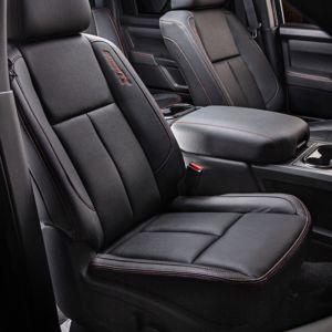2020 Nissan Titan Pro 4X Interior 7 300x300