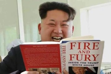 Image result for kim jong un