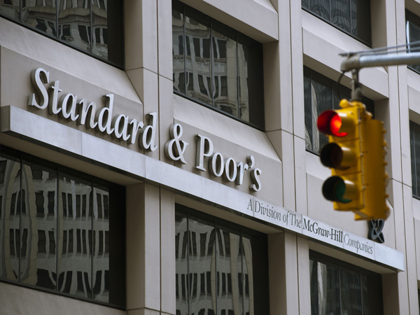 S&P Global Ratings Launches Operations in Riyadh