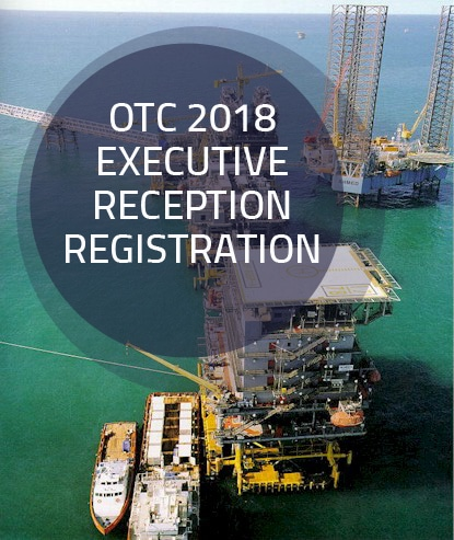 Offshore Technology Conference Reception