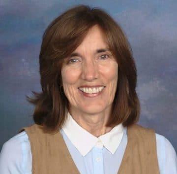Marianne Hughes