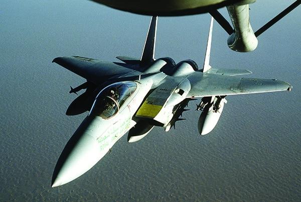 Webinar: Expanding U.S.-Saudi Arabian Defense Industry Partnerships
