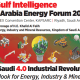 The Gulf Intelligence Saudi Arabia Energy Forum 2019