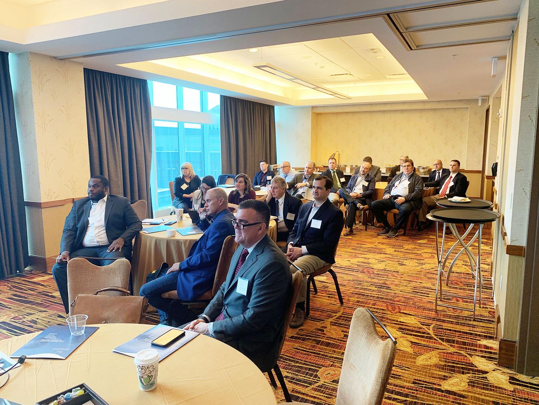 U.S.-Saudi Executive Breakfast Highlights Technology and Innovation Partnerships & Opportunities