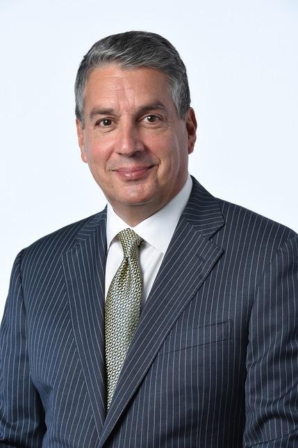 Steve Demetriou Recognized in Construction Week's 2019 Power 100