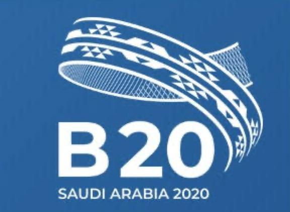 B20 Saudi Arabia Holds Virtual Plenary Session