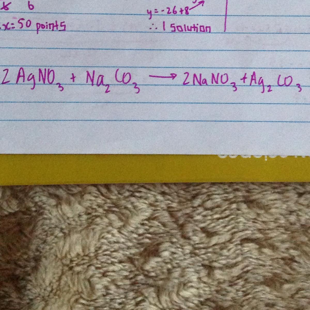 Write The Balanced Complete Ionic Equation For The