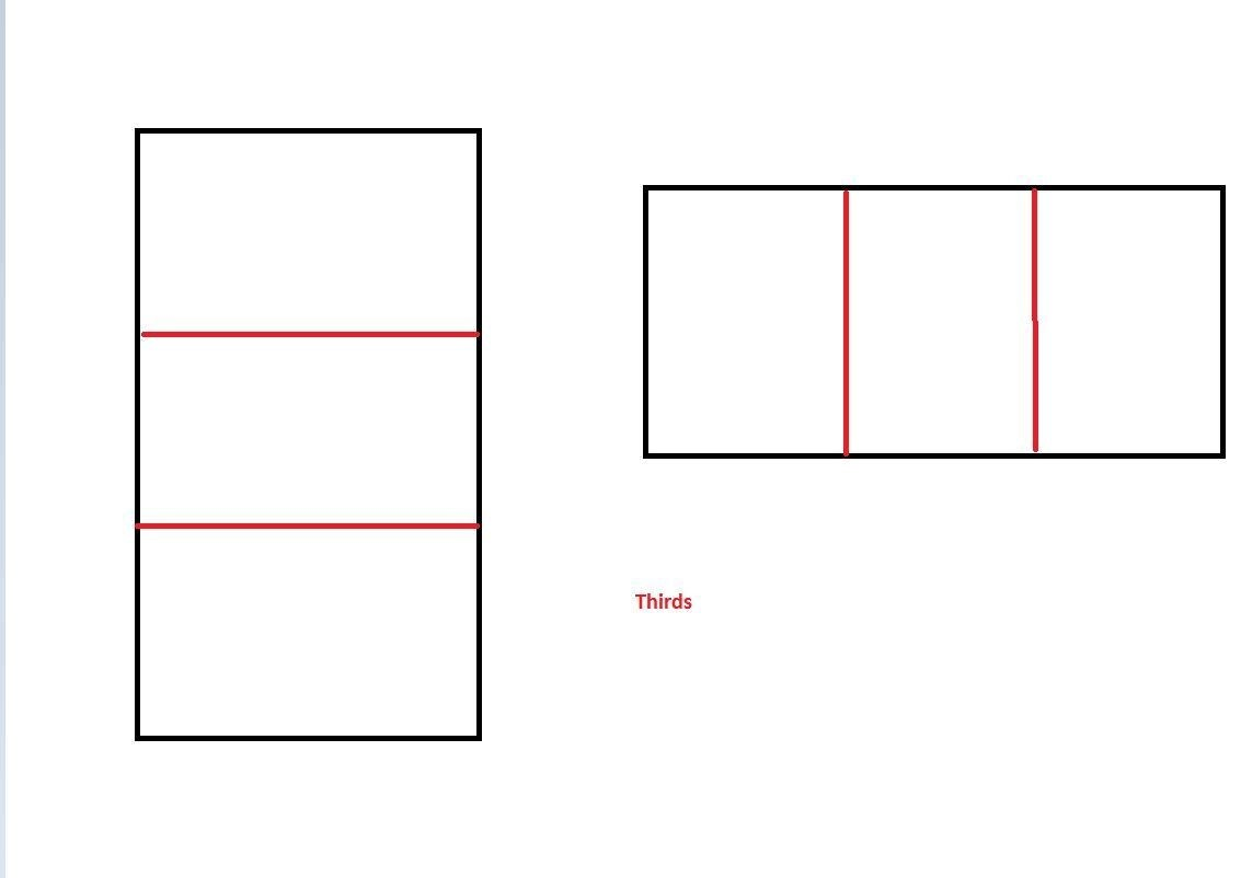 Draw And Write To Explain How You Can Divide A Rectangle