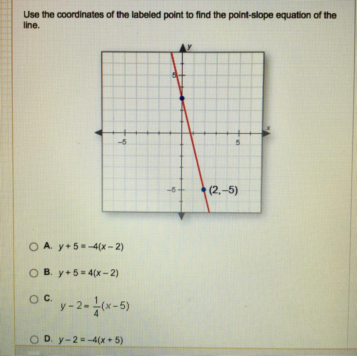 Finding Slope From A Table Worksheet Kuta