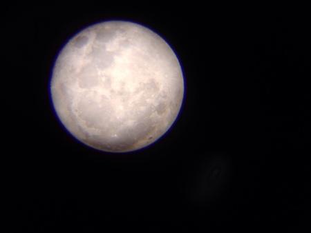 Full moon Stock Photo - 33842943