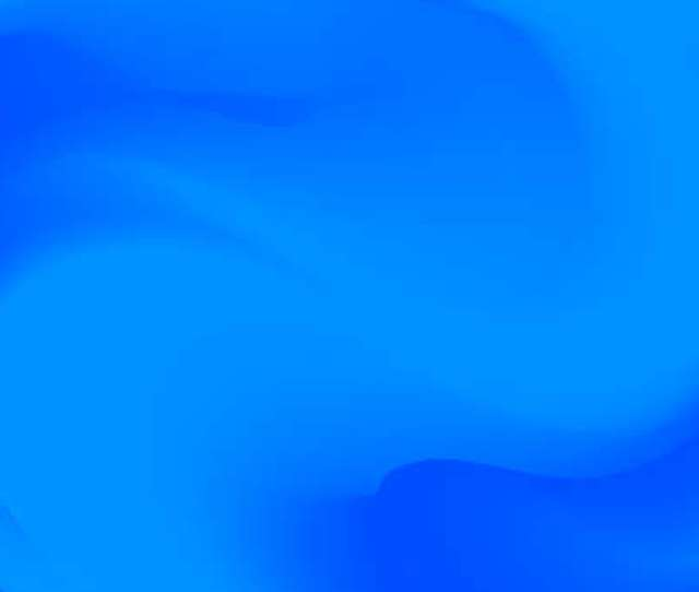 Abstract Blue Blurred Background Smooth Gradient Texture Color Vector Illustration Shiny Bright Website