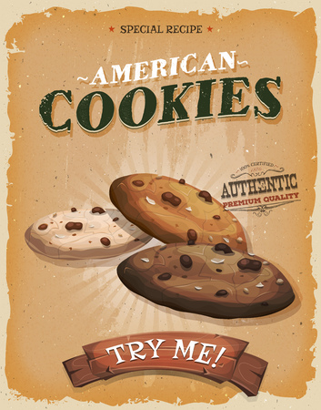 Risultati immagini per biscotti vintage