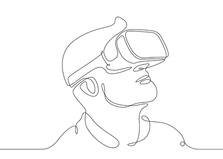 Line Drawing Stock Photos And Images 123rf