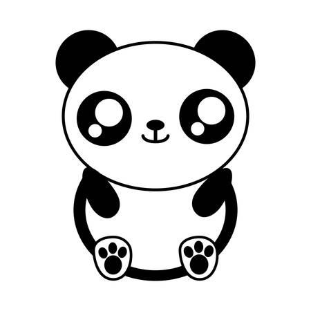 2 437 Kawaii Panda Stock Photos And Images 123rf