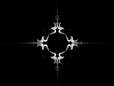 symbole blanc sur fond noir fond d ecran