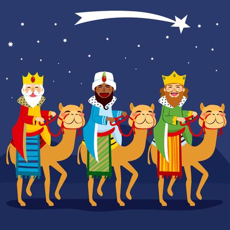 Afbeeldingsresultaat voor plaatjes koningen kerst
