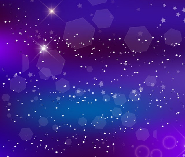 Energy Fantastic Square Background Blurred Glowing Circles With Flowing And Liquid Concept Purple Neon