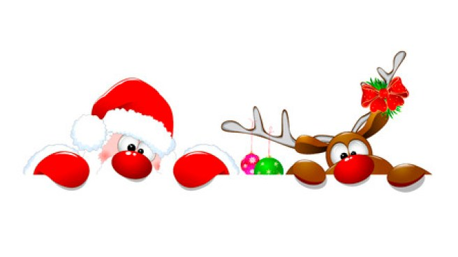 Funny Christmas Stock Illustrations, Cliparts And Royalty Free Funny  Christmas Vectors