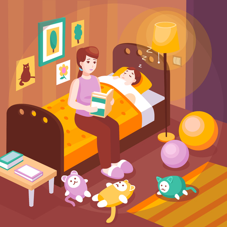 Image result for bedtime story free image