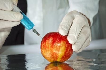 Resultado de imagem para maçãs laboratório