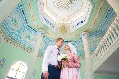 Hochzeitsnacht Islam Der Eintritt In Den Ehebund Die