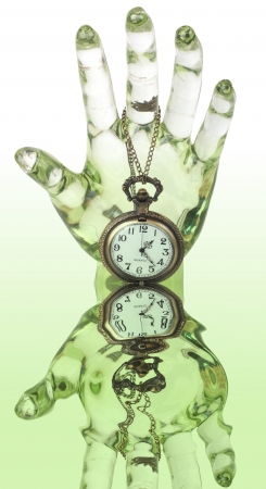 UNIVERSES DIMENSIONS: Time Warp