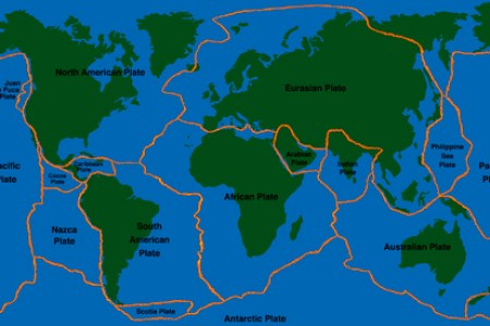 major fault lines in north america » Path Decorations Pictures ...