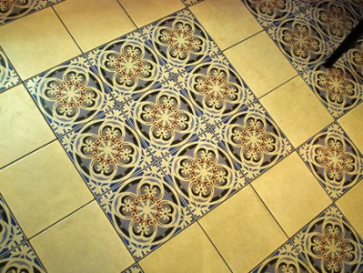 Floor Tiles Stock Photos  Royalty Free Floor Tiles Images Traditional handmade colorful Moroccan Arabic style floor tiles
