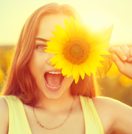 Happy Mood Stock Photos And Images 123rf