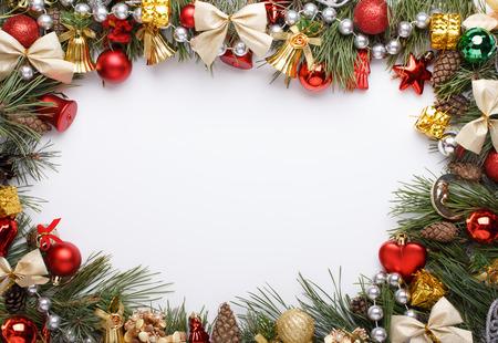Christmas Frame Ornaments Frameswalls