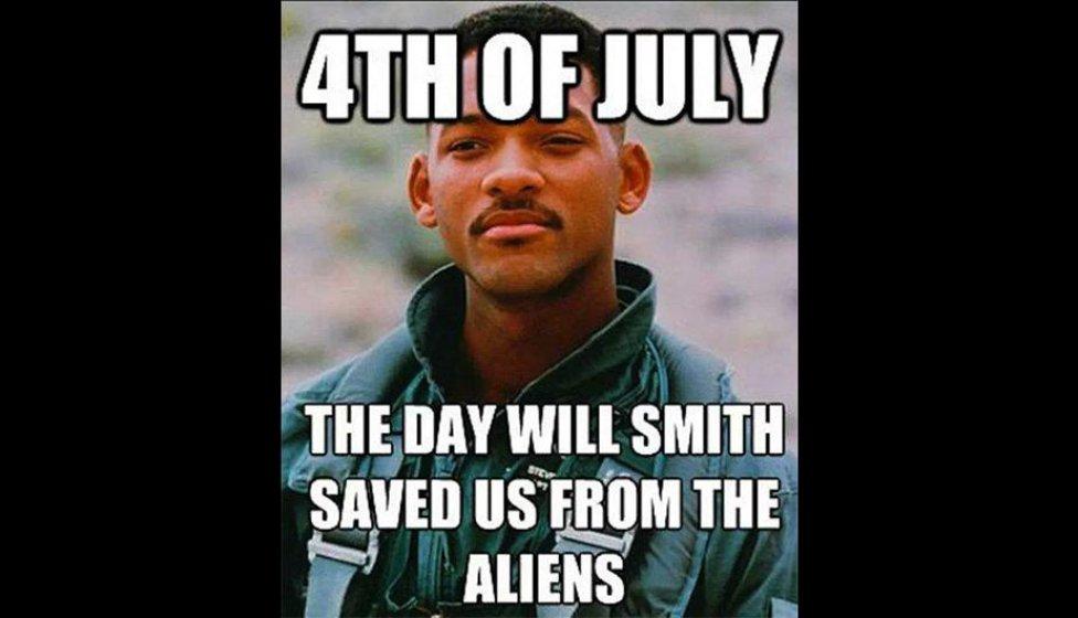 Memes 4 De Julio Divertidas Imagenes Por El Dia De La