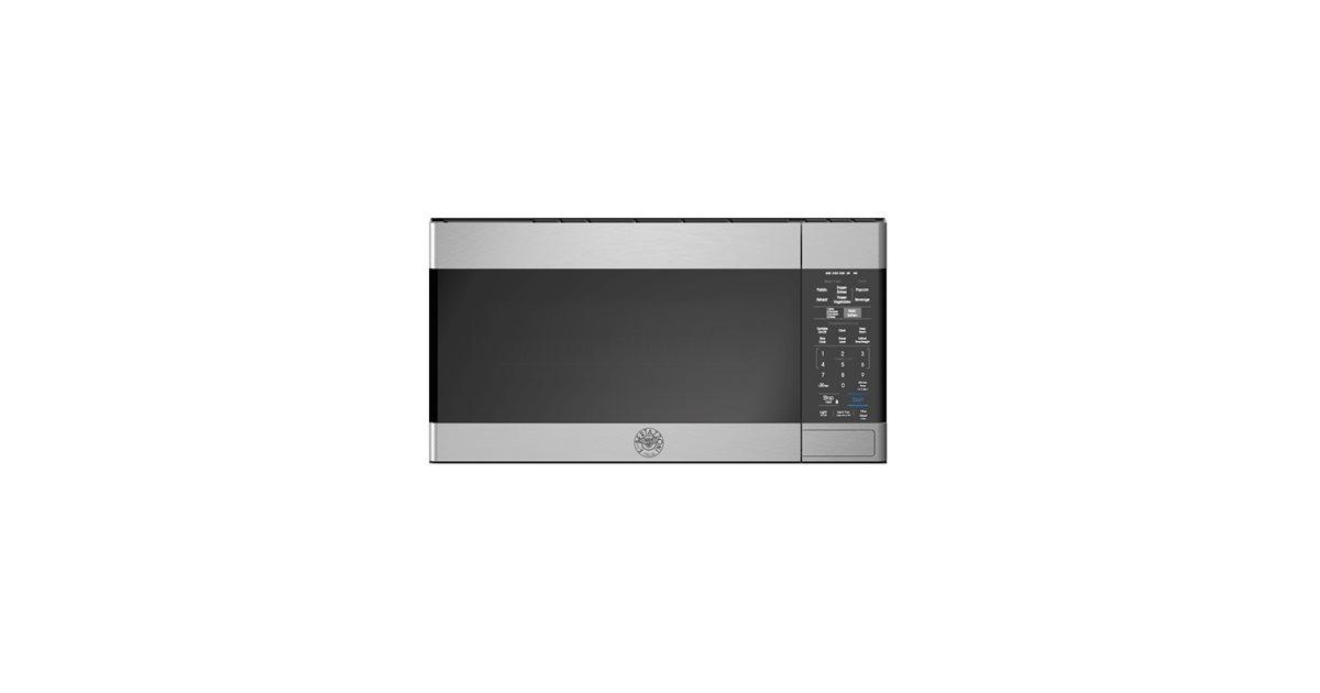 the range microwave oven 300 cfm