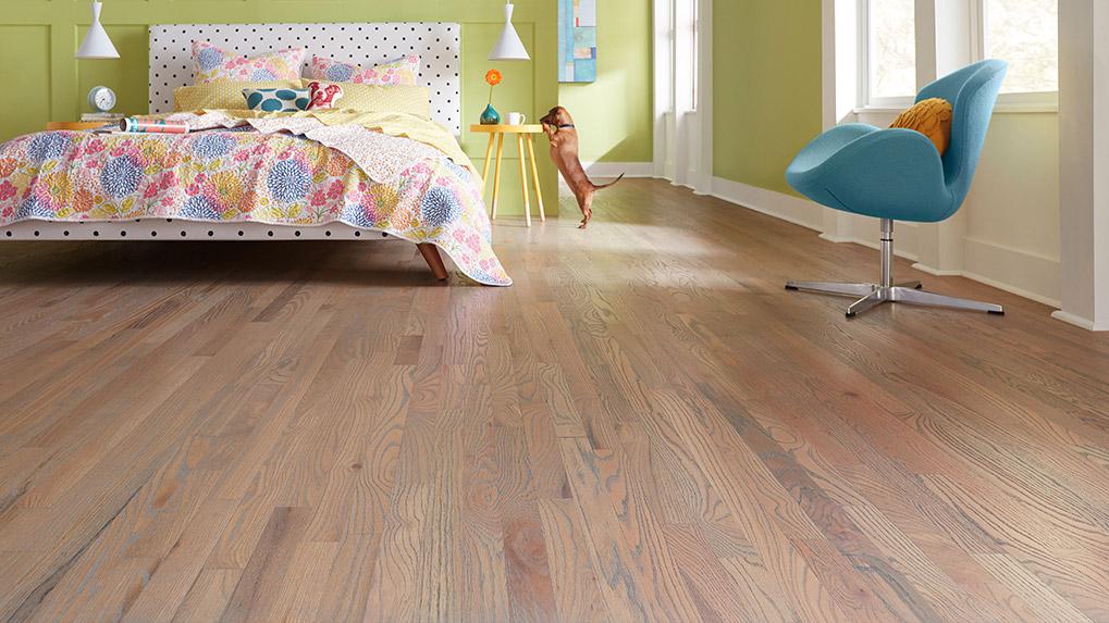 How To Clean Hardwood Floors Usbonacom