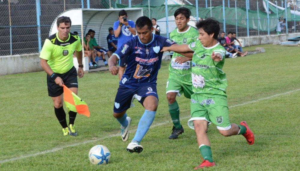 Río Grande avanza y los de la Liga Jujeña, eliminados