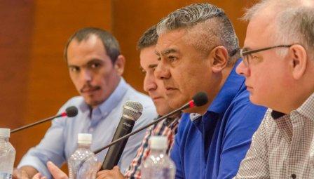 Se viene una reunión clave para el ascenso que cambiaría el mapa del fútbol