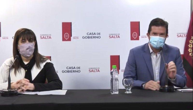 Amplían la vacunación contra la COVID-19 a más pacientes de riesgo en Salta