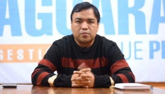 URGENTE | POR UNANIMIDAD EL SENADO DE SALTA APROBÓ LA INTERVENCIÓN DE AGUARAY