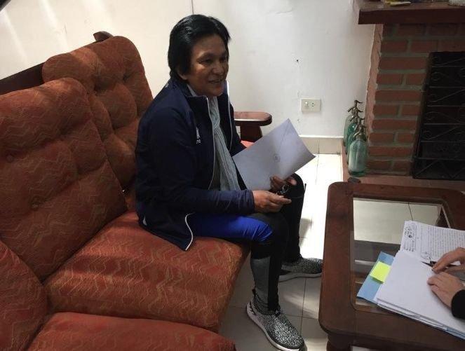 URGENTE: ordenan el cese de detención de Milagro Sala, pero seguirá detenida