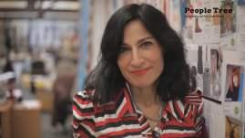 Safia Minney, people tree, finest fashion site, finestfashionsite, ffs