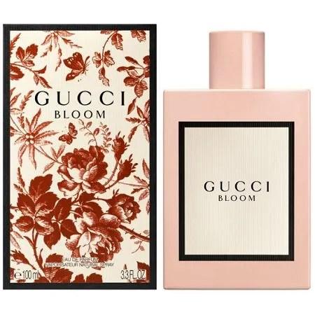 gucci-bloom-fragrance-alesha-dixon