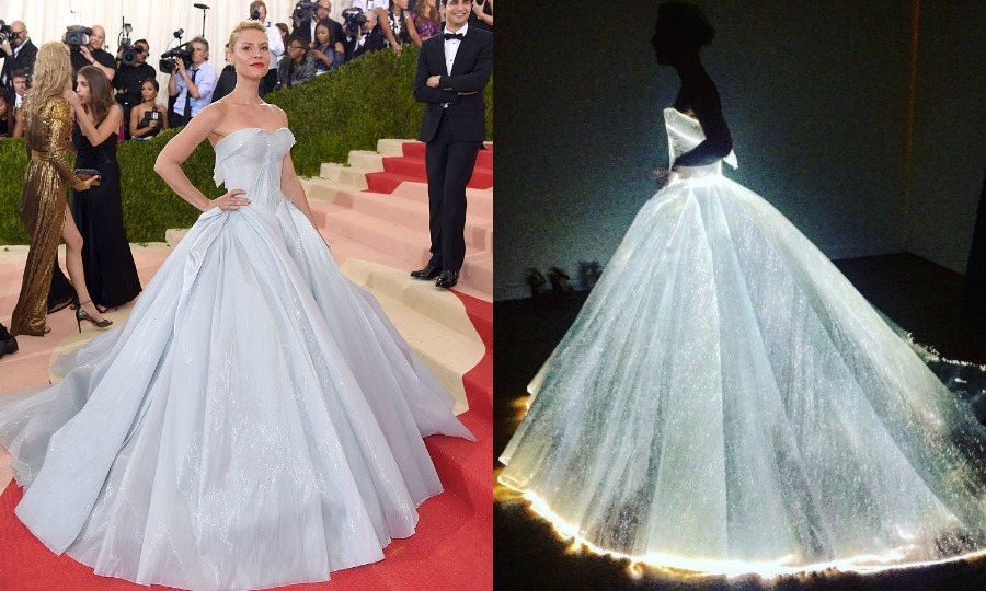 Met Gala 2016: All The Details You May Have Missed From