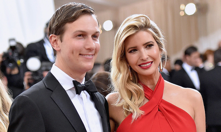 """Ivanka is someone who eats healthy foods, exercises regularly, doesn't smoke and protects her skin,"" said makeup artist Alexa. ""That's a really important factor when it comes to her skin looking perfect.""  Photo: Getty Images"
