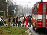 Trágico tiroteo en un colegio en Finlandia