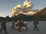 Alerta máxima en volcán chileno por mayor erupción