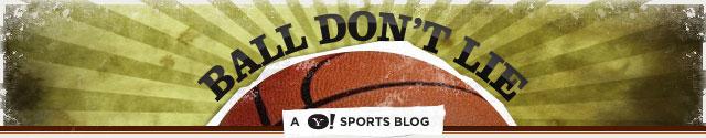 Ball Don't Lie - NBA
