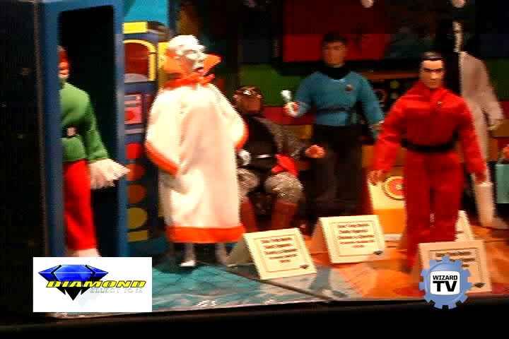 Toy Fair 2008 Day 1 @ Yahoo! Video
